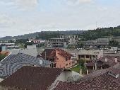 Vista Dormitório 1