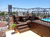 Apartamento cobertura Santa Cruz do Sul