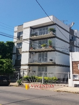 Apartamento no Centro de Santa Cruz do Sul