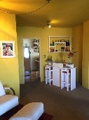 Bar sala entrada cozinha