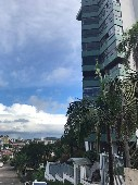 Vista cidade