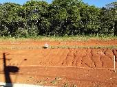 foto do terreno