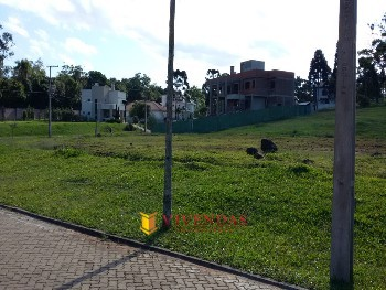 Terreno Condominio Country Ville