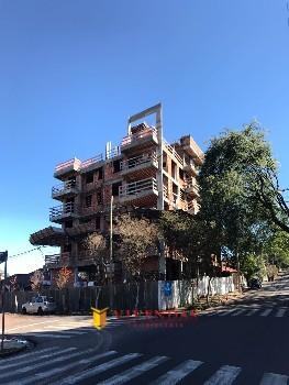 ED. VILLA FRATE - cobertura duplex 3 dormitórios