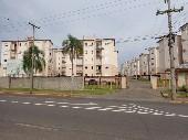 Apartamento 2 dormitórios Vila Nova Santa Cruz do Sul