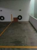 Box de estacionamento