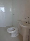 Banheiro dependência de empregada