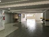 Portão acesso garagens