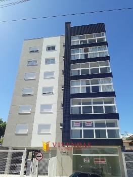 Apartamento 3 quartos Goiás Santa Cruz do Sul