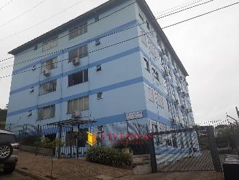 Apartamento 2 dormitórios Bom Fim Santa Cruz Sul