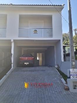 Duplex 2 dormitórios Santo Inácio Santa Cruz Sul