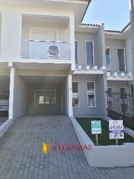 Duplex 3 dormitórios Santo Inácio Santa Cruz Sul