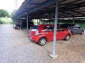 Garagem 02 carros