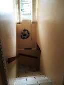 Escada térreo