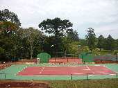 Tenis e Padel