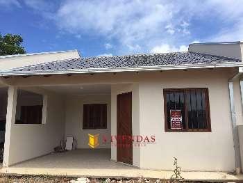 Casa geminada em Vera Cruz