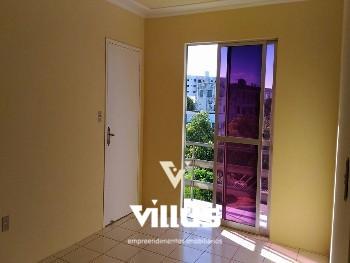 Apartamento para alugar no bairro Oliveira