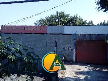 GALP�O DE FRENTE a SC 401 NA VARGEM PEQUENA