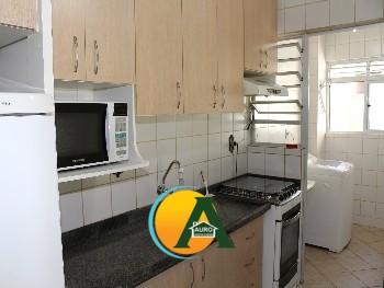 Lindo e aconchegante apartamento 3 dormitórios
