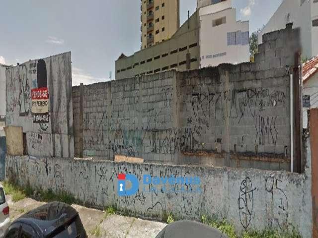 TERRENÃO FREGUESIA DO Ó SP ZN