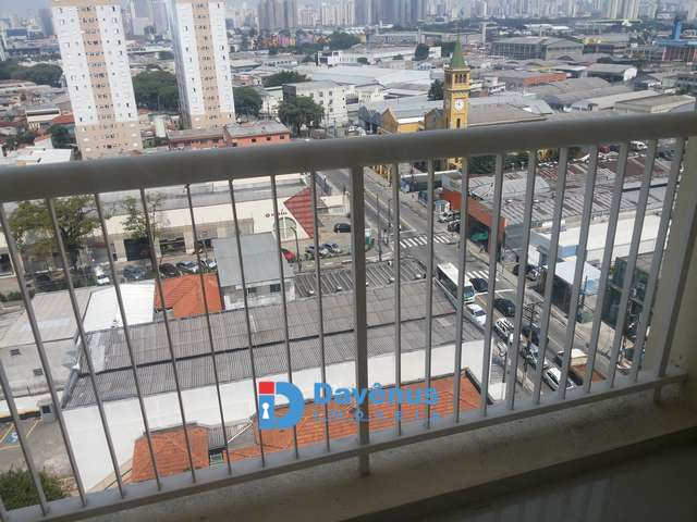 APARTAMENTO NO LIM�O ZN, SP
