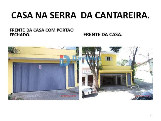 CASA HORTO FLORESTAL SP ZN
