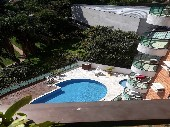 Apartamento 4 dormitórios Tivolli Park