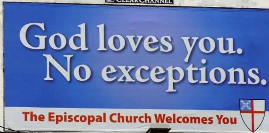 Godlovesnoexception