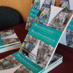 """Galeria  Presentación del libro """"Migración y salud"""""""