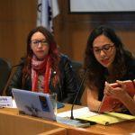 Galeria  Antimonumento, desaparición y memoria con el colectivo de antropología audiovisual RECO