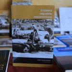 """Galeria  Presentación del libro """"El sistema migratorio mesoamericano"""""""
