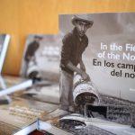 """Galeria  Presentación del libro """"En los campos del norte"""" de David Bacon"""