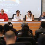 """Galeria  Seminario : """"Los dreamers y los niños exiliados por la deportación de sus padres"""""""