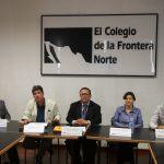 """Galeria  Mesa de análisis: """"La renegociación del TLCAN o NAFTA"""""""