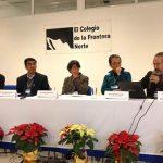 Galeria  Seminario en Monterrey, Perspectivas actuales de la gestión del agua.