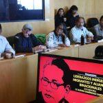 Galeria  Encuentro Liderazgos indígenas migrantes y alianzas binacionales