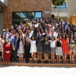 Galeria  Acto académico de estudiantes de posgrado de El Colef de la promoción 2014-2018 y 2016-2018