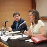 """Galeria  Seminario RSTA. """"Conformación de sistemas regionales de innovación transfronteriza""""."""