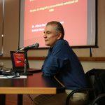 Galeria  Conferencia: 50 años. La fotografía y el movimiento estudiantil de 1968. Imparte el Dr. Alberto del Castillo Troncoso