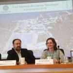 Galeria  Conferencia: El valor público de la ciencia y la tecnología, imparte el Dr. Daniel Lluch Cota