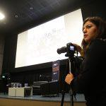 Galeria  Proyección y plática del Documental La Raza | Cineteca Tijuana
