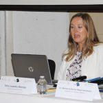 """Galeria  Seminario """"Medir mejor para gestionar mejor: el papel de la OMT en las estadísticas y análisis de turismo""""."""