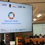 Galeria  Ciclo de talleres: Agenda 2030 Voluntariado para el Desarrollo Sustentable