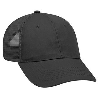 Promo Cotton Twill Low Profile Pro Style Mesh Back Caps