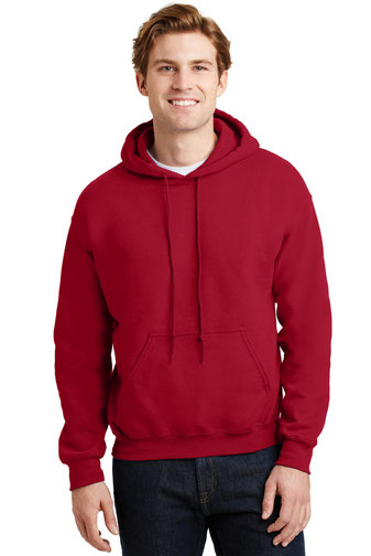 Gildan ®  - Heavy Blend ™  Hooded Sweatshirt.  18500