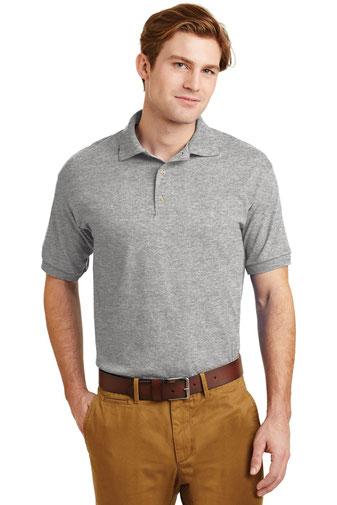 Gildan ®  - DryBlend ®  6-Ounce Jersey Knit Sport Shirt.  8800