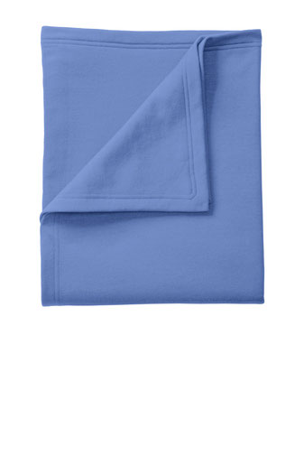 Port & Company ®  Core Fleece Sweatshirt Blanket. BP78