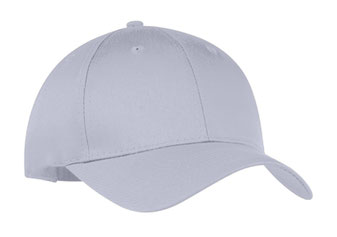 Port & Company ®  - Six-Panel Twill Cap.  CP80