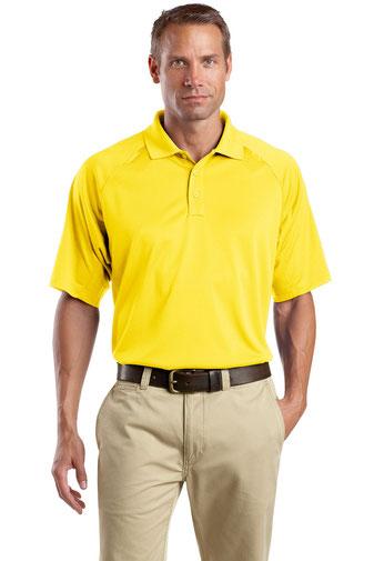 CornerStone ®  - Select Snag-Proof Tactical Polo. CS410