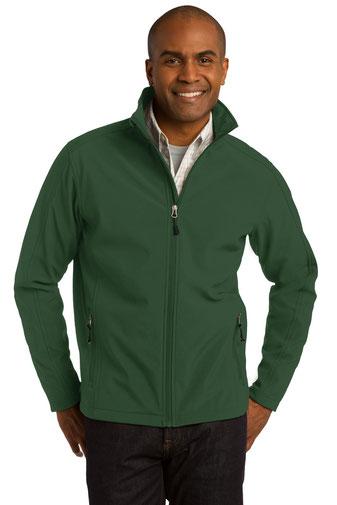 Port Authority ®  Core Soft Shell Jacket. J317